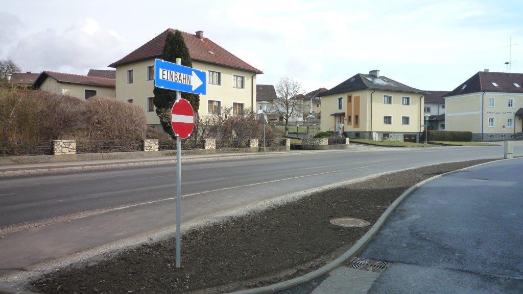 Verkehr und Wohnbau