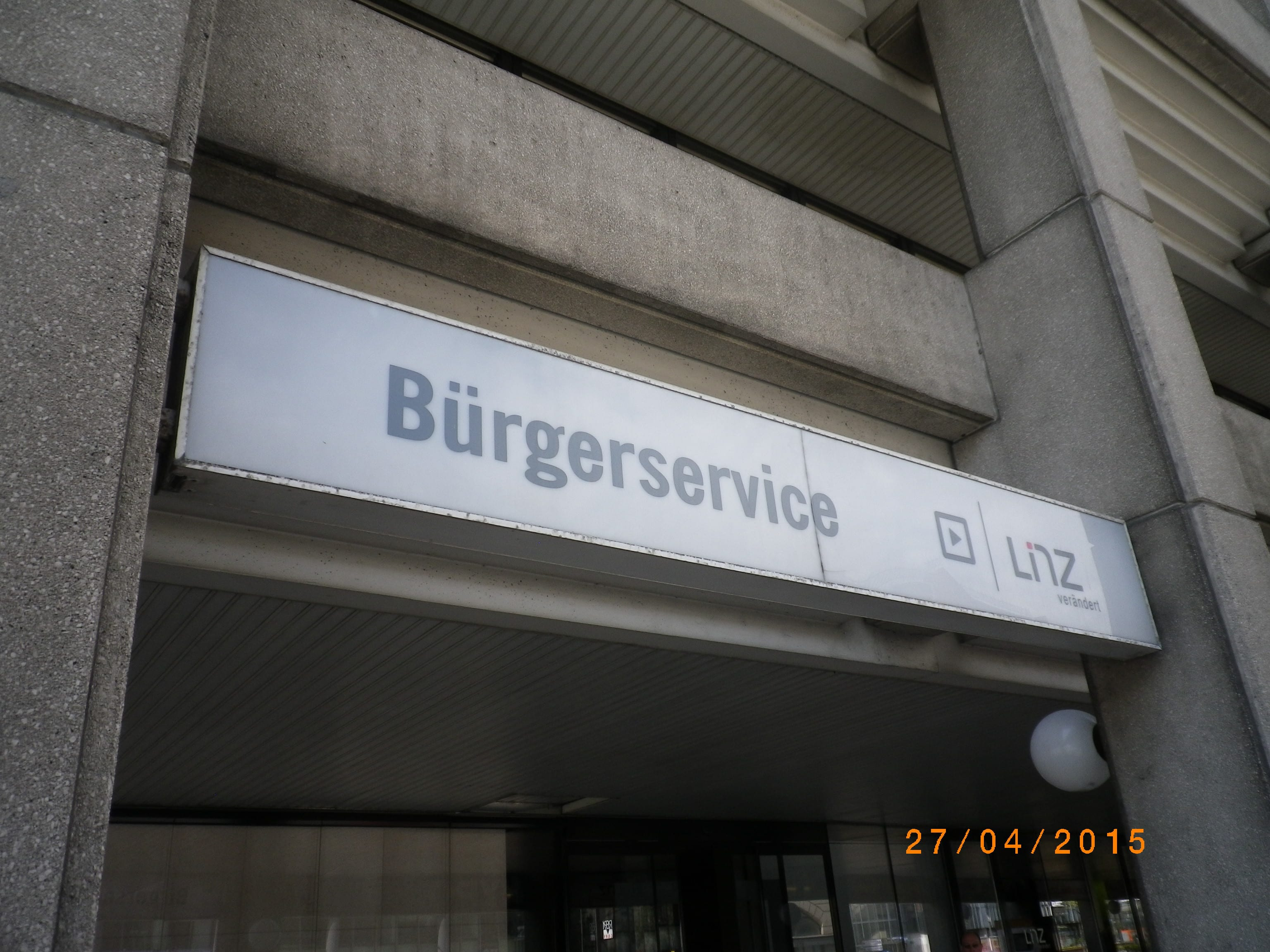 Magistrat Linz